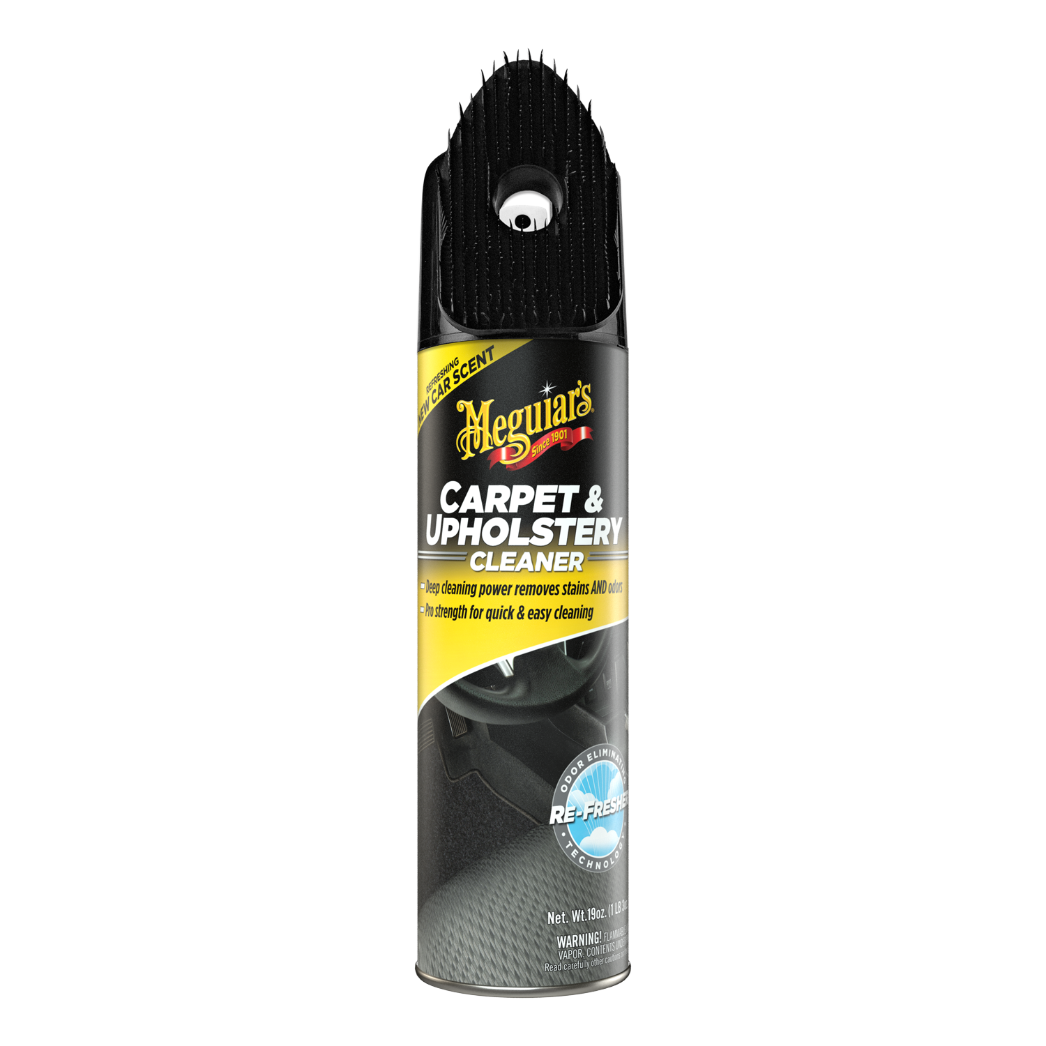 Meguiar S Carpet Upholstery Cleaner Car