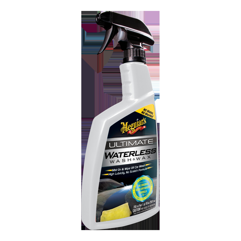 Meguiar's® Ultimate Waterless Wash & Wax, G3626, 26 Oz