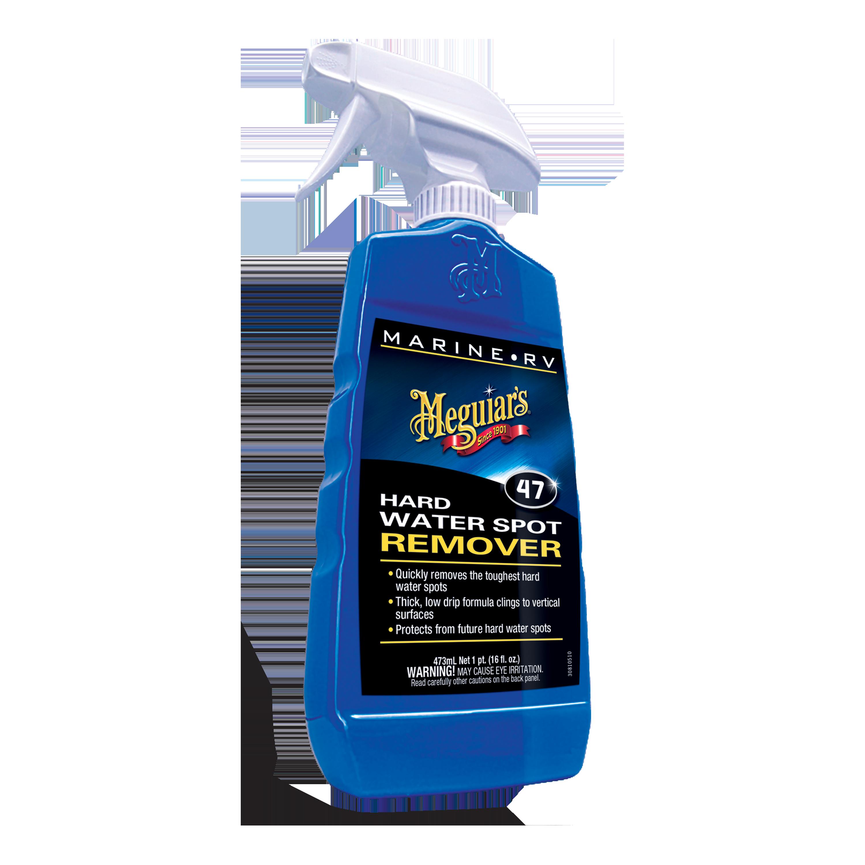 Hard Water Spot Remover, 16 oz | Meguiar\'s