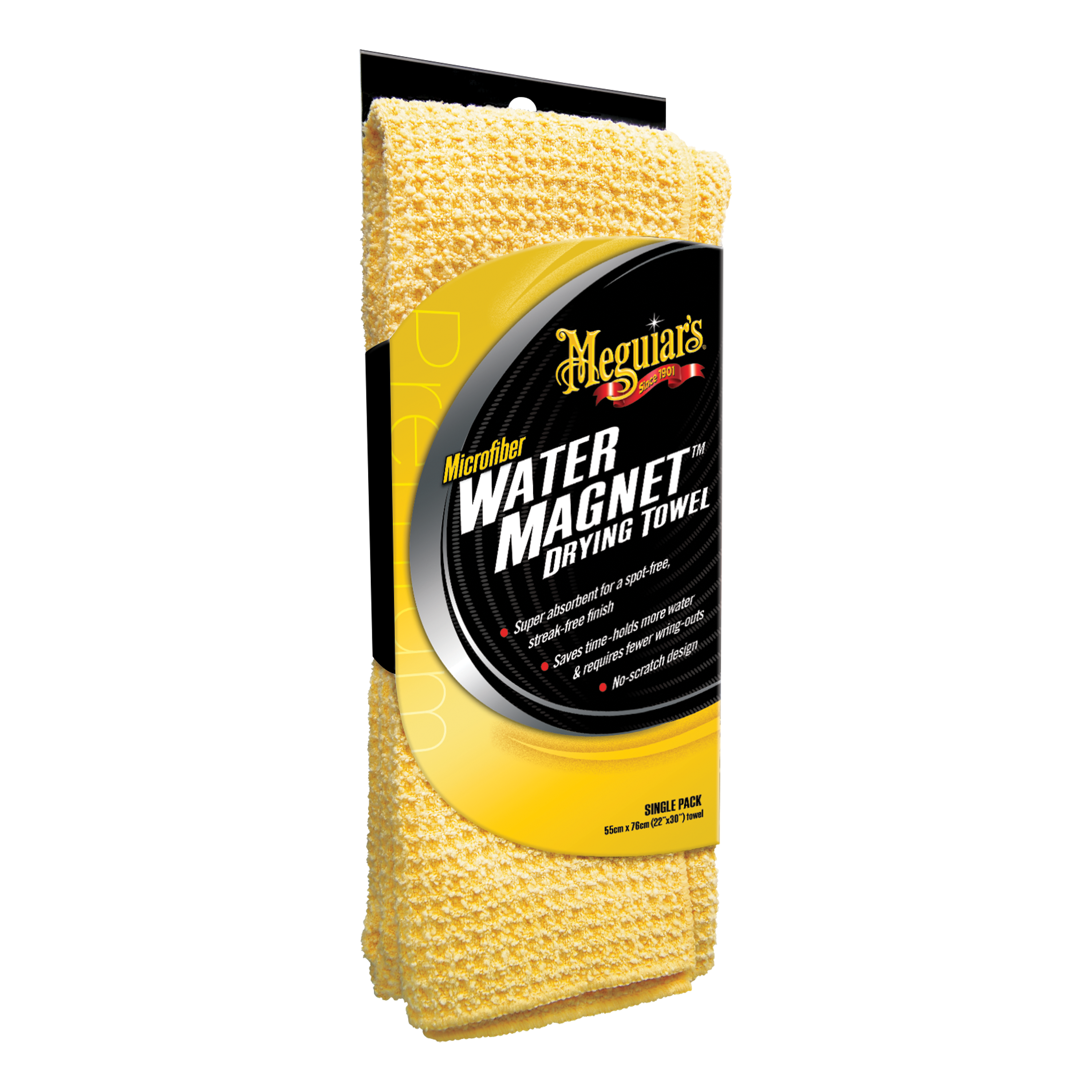 Image result for Meguiar's X2000 Water Magnet Microfiber Drying Towel
