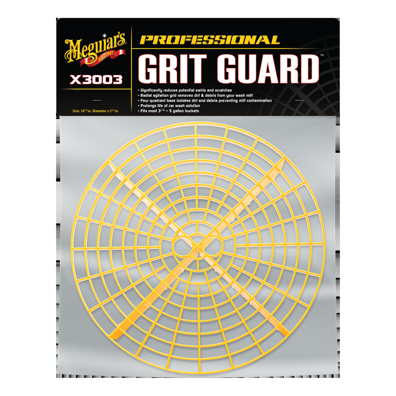 Meguiar S Professional Grit Guard X3003 Grit Guard Meguiar S