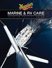 Marine RV Catalog Cover