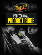 Professional Catalog Cover